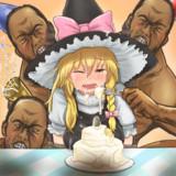 お誕生日おめでとうまりな