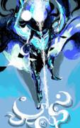 緋想の剣 #6