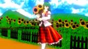 【幻想花祭】「あら、何用かしら?」