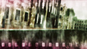 【MMD風景画祭】雨