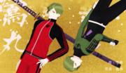 さとく式鶯丸(12/22更新)