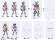 オリジナル/仮面ライダードゥーケ/今後の流れまとめ
