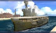 英 航空母艦「イーグル」