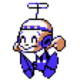 アイコン101:星の子ポロン