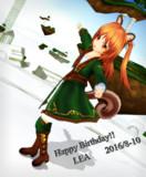 リーアさん誕生祭2016
