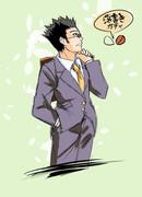 【描きガチャ】パラディナイトさん