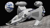 【MMD】The Last StarFighter : GUNSTAR