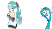 Animasa Miku V3 & V4X (WIP)