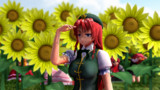 【幻想花祭】かくれんぼ