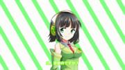 【キャラ素材】 京町セイカの立ち絵を目パチ口パクさせてみた 【配布】