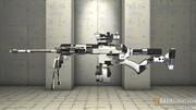 海兵隊専用狙撃銃