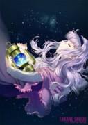 星空のランタン - 四条貴音
