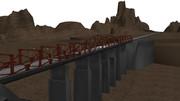 Iron bridge配布