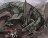 ドラゴン退治