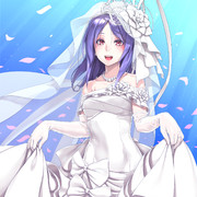 【最終回】OL衣玖さん28歳(花嫁)