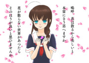 【艦これ】終戦記念日【時雨】