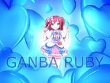 GANBA RUBY