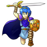 アイコン11:マルス王子