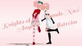 【MMDギアス】アーニャ・アールストレイム_v1.51【モデル更新】