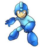 アイコン20:ロックマン