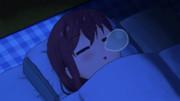 睡眠りーさん