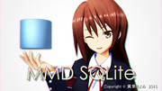 MMD SQLite先行配布