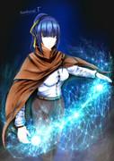 「オーバーロード」美姫 ナーベ