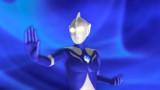 ウルトラマン…コスモス!【MMDモデル配布あり】
