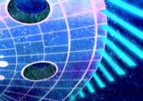 宇宙の円盤