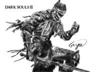 DARK SOULS III package