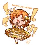 #矢吹可奈生誕祭