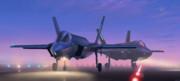 F-35A(航空自衛隊仕様)