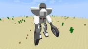 【minecraft】作業用MSを作ってみた【jointblock】