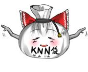 KNN(かんにん)袋
