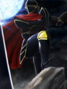 漆黒の英雄