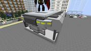 【minecraft】某ゲームの本拠点を手直ししてみた【jointblock】