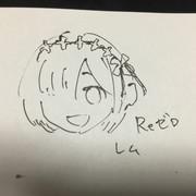 Re:ゼロから始まるお絵かき生活
