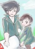 不良少年と西野君