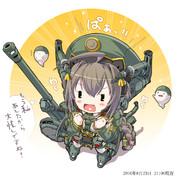 155mm榴弾砲ちゃん