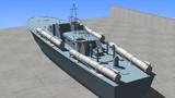 アメリカの魚雷艇