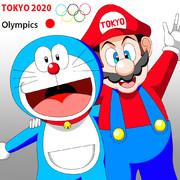 TOKYO 2020 OLYMPICS!