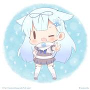 ぽいぬちゃん(アローラのすがた)
