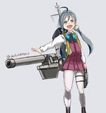 戦艦清霜について考える