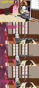 ゲームセンター泊地 2016夏イベに挑戦 E-2甲挑戦②【MMD】