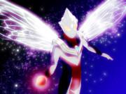 【Photocollage】 ウルトラの星 【MMD】