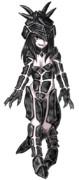 【ウルトラマン】再生ドラコ【擬人化】