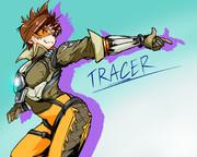 トレーサー