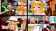 第6回4コマ漫画の4コマ目が4コマ漫画選手権