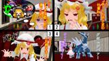 第6回4コマ漫画の4コマ目選手権 守護神