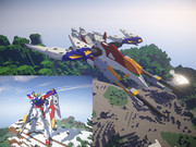 【Minecraft】 ネオバードっぽいもの 【JointBlock】